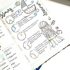 3 powerful ways to use your bullet journal for stress