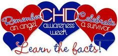 chd awarness