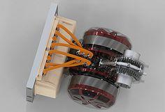 Development of an E-motor for Formula Student Electric - ATZ online