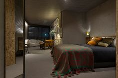 Hotel Hotel Canberra | Yellowtrace.