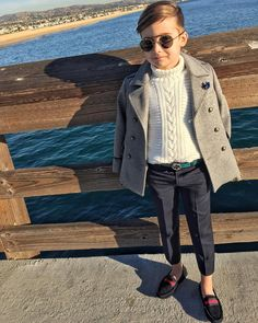 "Luisa Fernanda Espinosa on Instagram: ""Left my heart in California  // #AlonsoMateo #outtake #bubitorocks"""