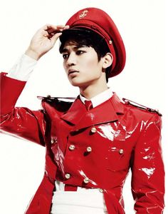 Happy Birthday: 10 Photos of SHINee's Minho being naturally hot
