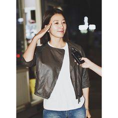 Asian Ladies, Korean Actresses, Asian Woman, My Idol, Korean Fashion, Queen, Lady, Tops, K Fashion