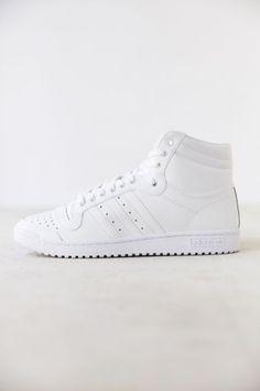 adidas Originals Top 10 High-Top Sneaker