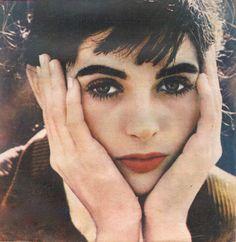 Millie Perkins, 1958