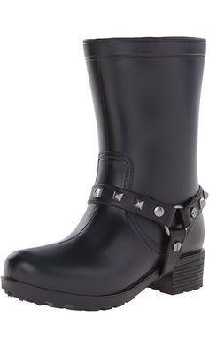 755d1e65d0a9 Dirty Laundry Women s Rock Steady PVC Rain Boot