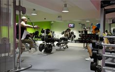 Fit4less Tower Hill, London, E1 8AL | PayasUgym.com | Fitness Classes, Day Passes and No-Contract Gym Memberships