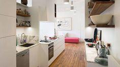 Quand un appartement devient appart galerie