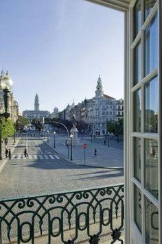 InterContinental Porto Palacio das Cardosas (Portugal) - Hotel Reviews - TripAdvisor
