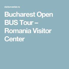 Bucharest Open BUS Tour – Romania Visitor Center Bucharest, Romania, Tours, Room, Bedroom, Rooms, Rum, Peace