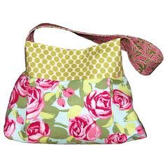 Free Purse Pattern via Craft Snob