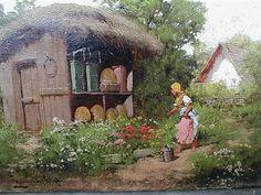 England Winter, New England, Bethesda Fountain, Quail Hunting, Cottage Art, The Fox And The Hound, Dartmoor, Pre Raphaelite, Global Art