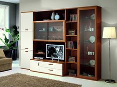 Italian Wall Unit Jazz 040 by Gierre Mobili - $2,999.00
