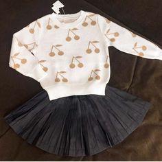 ff09ad0d7 Splendid Baby Girl Stripe Print Sweater