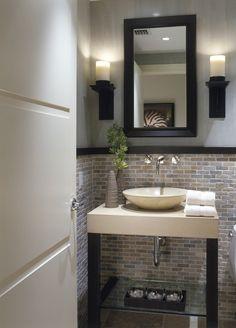salle d 39 eau sdb pinterest. Black Bedroom Furniture Sets. Home Design Ideas