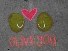 It's true...I love you!