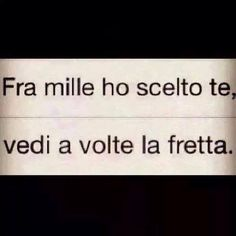 Fra mille ho scelto te, vedi a volte la fretta. Dont Forget To Smile, Just Smile, Sarcastic Quotes, Funny Quotes, Italian Humor, Boys Are Stupid, Funny Times, Tumblr Quotes, Sarcasm Humor