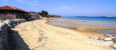 Beach Soline - Tkon - Island Pašman - Dalmatia - Zadar - Croatia