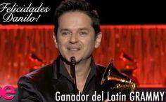 Salmista Danilo Montero Gana El Grammy Latino Al Mejor Álbum De Música Cristiana