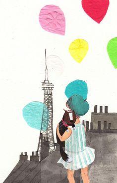 illustration by Emma Block