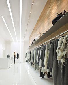 Crea concept store by Pitsou Kedem Architect, Tel-Aviv