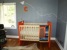 My Room:  Clark    Austin, TX