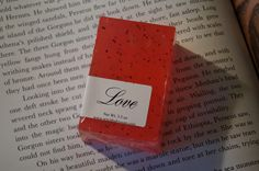 Witch Baby Soap-Love Soap