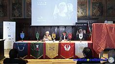 Perugia. Presentata alla Sala dei Notari la seconda edizione di Perugia 1416