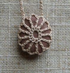 crochet stone tutorial - Google Search
