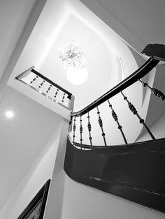 collo restauratie en architectuur B.V. (Project) - restauratie woonhuis Spaarne Haarlem