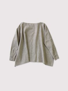 Лодка шеи большой рубашку ~ белье кашемир 2