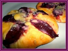 Kouzelná vařečka: Švestkové svatomartinské koláčky