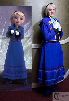 Frozen Makeup, Frozen Decorations, Frozen Costume, Arctic, Jr, March, Costumes, My Favorite Things, Disney Princess