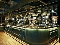 40's interior restaurant - Google zoeken