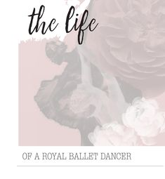 The life of a Royal Ballet dancer Royal Ballet, Ballet Dancers, Movie Posters, Life, Film Poster, Billboard, Film Posters