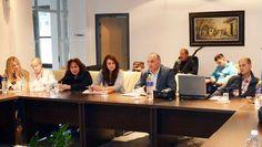 ΓΝΩΜΗ ΚΙΛΚΙΣ ΠΑΙΟΝΙΑΣ: Συνάντηση Τονικίδη με επαγγελματικούς φορείς του Κ...
