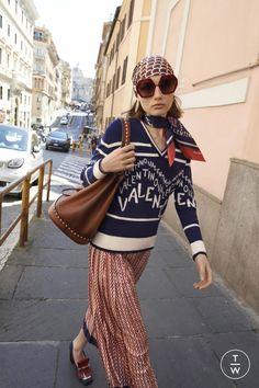 Valentino - Resort 2019 - Look 14