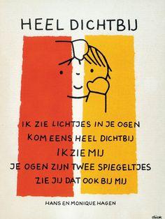 Gedicht: Hans en Monique Hagen  Beeld: Dick Bruna