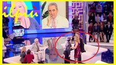 Domenica Live: rissa fra Filippo Facci e Manuela Villa