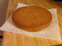 Healthy, One Recipe At a Time...: Orange Whole Wheat Cake