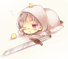 Tags: Axis Powers: Hetalia, Prussia, Gilbird, Axis Power Countries, Teutonic Order, Germanic Countries, Ao (Pixiv82896)