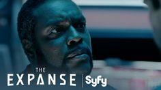 THE EXPANSE   Season 2: Trailer #3   Syfy