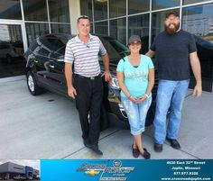 Congratulations to Steven Kelley on your new car  purchase from Romie Lee at Crossroads Chevrolet Cadillac! #NewCar