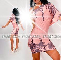 c019fec0cc NedyN virág mintás poliamid Pelikán női ruha - AdryFashion női ruha  webáruház, Ruha webshop, Amnesia, NedyN, Rensix , Egyedi ruha