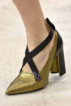 Zapatos Dior 2017