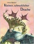 Ein weiteres Kinderbuch von der wunderbaren Lieve Baeten