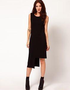 Just Female Asymmetric Dress