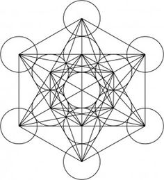 The Secret To How The Universe Works Lies Within This Geometrical Pattern. What Is The Flower of Life?