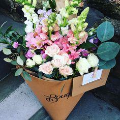 "#FloristFriday got us like, ""Yes, Please!"""
