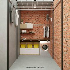 Super Ideas For Diy Outdoor Kitchen Cabinets Laundry Rooms Pantry Laundry Room, Small Laundry Rooms, Laundry Room Organization, Laundry Storage, Diy Storage, Bathroom Storage, Storage Ideas, Clothes Storage, Storage Room